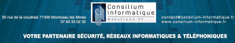 Consilium Informatique